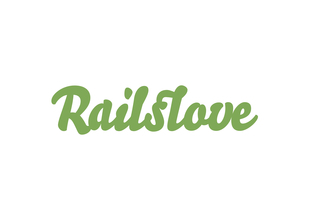Big big railslove green