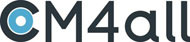 Mid big logo cm4all rgb
